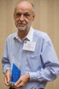 2015 UAA Marilyn J. Gittel Activist Scholar Award Recipient, Bruce Nissen (Florida International Univ)