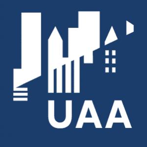 Urban Affairs Association Logo