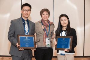Hailing Qian, Renia Ehrenfeucht, and Shiqin Liu