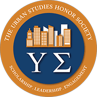 Start an Urban Studies Honor Society Chapter at Your Institution!