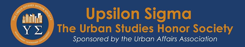 Upsilon Sigma Honor Society