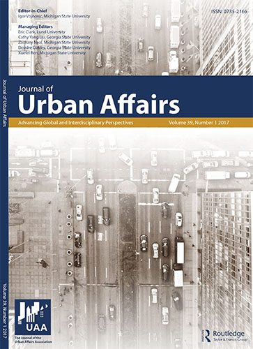 4th in the Series – Contributions of Community Psychology to Urban Research and Policy