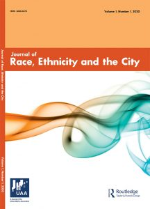 Journal of Race, Ethnicity and the City logo