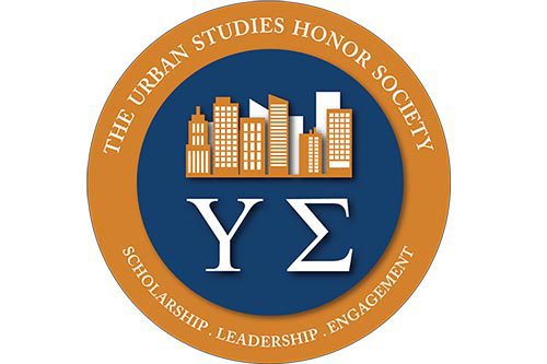 Start an Urban Studies Honor Society Chapter at Your Institution (Fall Application Deadline: November 1)