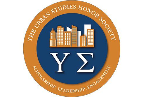 The Urban Studies Honors Society
