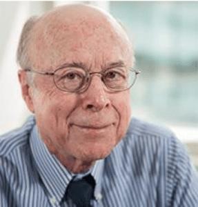 Dr. Harold Wolman