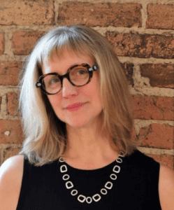 Pictured: Janet L. Smith (University of Illinois at Chicago)