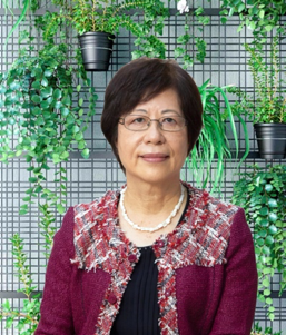 Rebecca Chiu