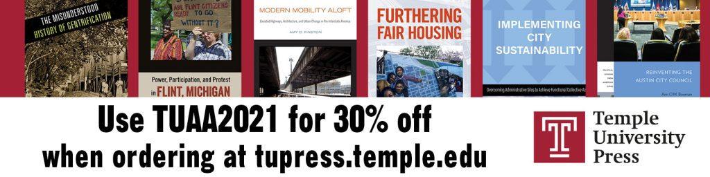 Temple University Press