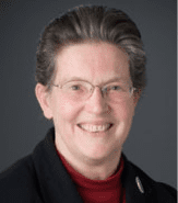 Caroline Andrew (University of Ottawa)
