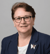 Edith Barrett (University of Connecticut)