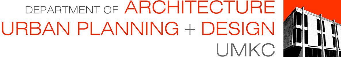 Assistant Professor of Urban Planning + Design ,Tenure-Track (University of Missouri – Kansas City)